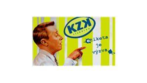 KZK tiskárna s.r.o.
