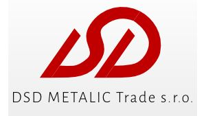 DSD METALIC Trade s.r.o.