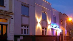 Pension FALCONI s.r.o.