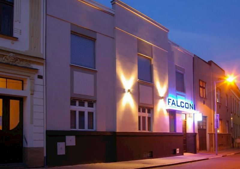 Pension FALCONI s.r.o. - fotografie 1/11