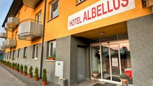 Hotel ALBELLUS*** - ŽLTC s.r.o.