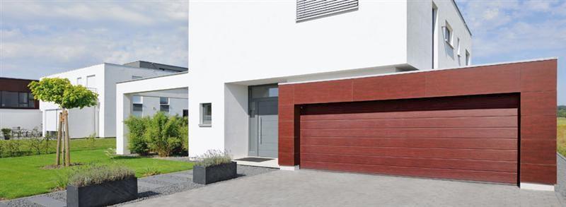 HÖRMANN ČESKÁ REPUBLIKA, s.r.o. - garážová vrata, dveře, pohony - fotografie 5/17