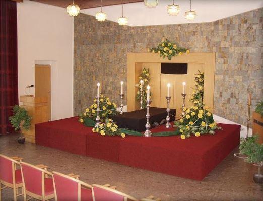 Pohřební služba TS Strakonice, s.r.o. - fotografie 3/3