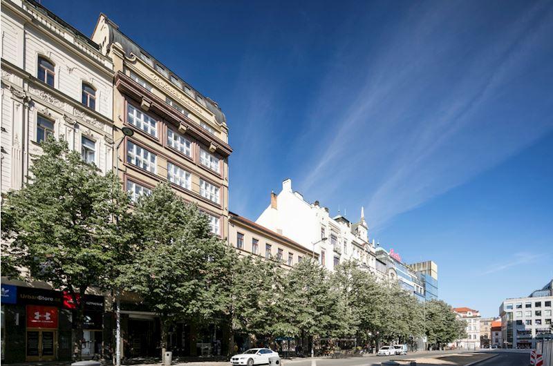 Pytloun Boutique Hotel Prague **** - fotografie 3/19