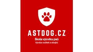 ASTDOG.cz - Škola výcviku psů
