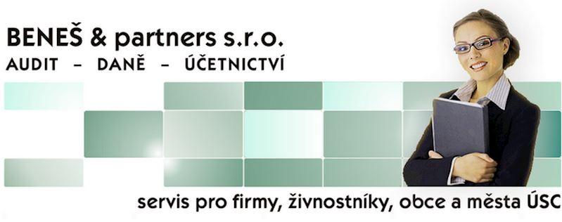 BENEŠ & partners s.r.o. - fotografie 5/5