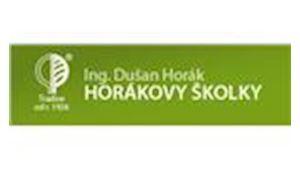 Horákovy školky - Ing. Dušan Horák