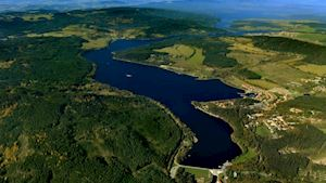 Povodí Vltavy, státní podnik - generální ředitelství - profilová fotografie