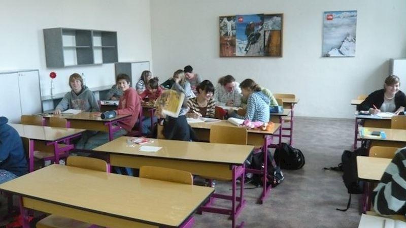 Střední zahradnická škola, Ostrava, příspěvková organizace - fotografie 5/13