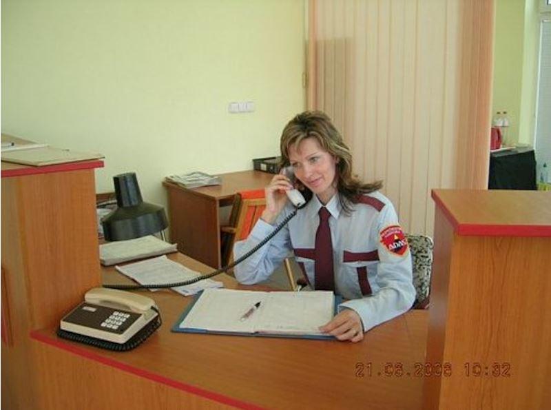 Bezpečnostní agentura ADAS - bezpečnostní služby - fotografie 2/6