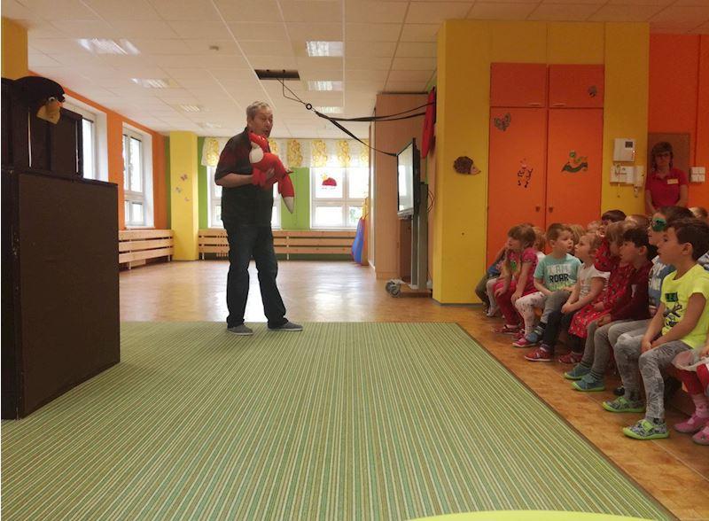 Mateřská škola Veselá škola Šumperk, Prievidzská 1, příspěvková organizace - fotografie 4/5