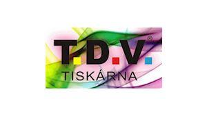 T.D.V. TISKÁRNA - Vladimír Dilhof