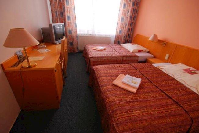 A - sport hotel *** - fotografie 7/19