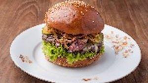 Dish - fine burger bistro