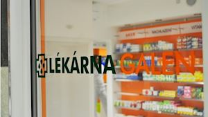 Rp. GALENICA, a.s. - Lékárna GALEN - profilová fotografie