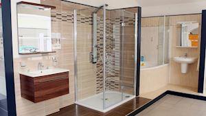 Koupelnové studio Aquamat Domažlice | HRBÁČEK s.r.o. - profilová fotografie