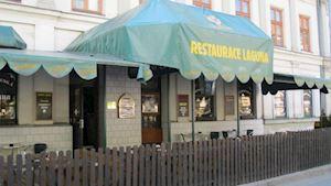 Restaurace Laguna