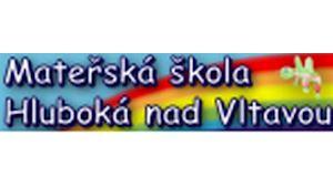 Mateřská škola Hluboká nad Vltavou
