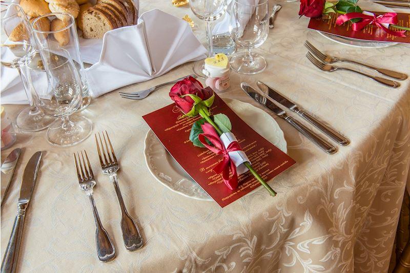 Bohemia Party Servis - VIP catering - fotografie 30/30