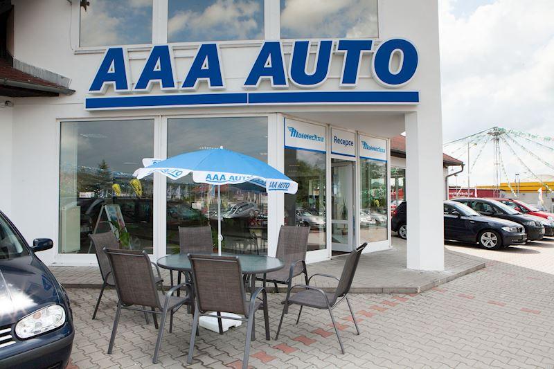 AAA Auto Sokolov - fotografie 11/11