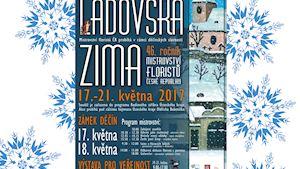DĚČÍNSKÁ KOTVA  - 46. Mistrovství floristů ČR