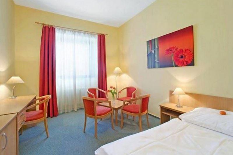 City Apart Hotel Brno - fotografie 1/19