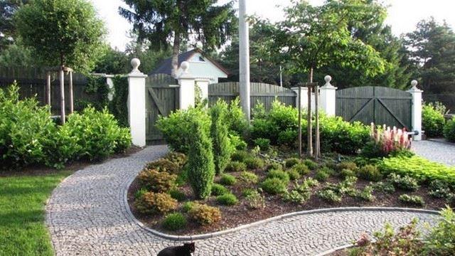 Arbosana - zahradní architektura - fotografie 5/15