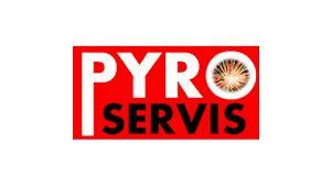 PYRO SERVIS OHŇOSTROJE