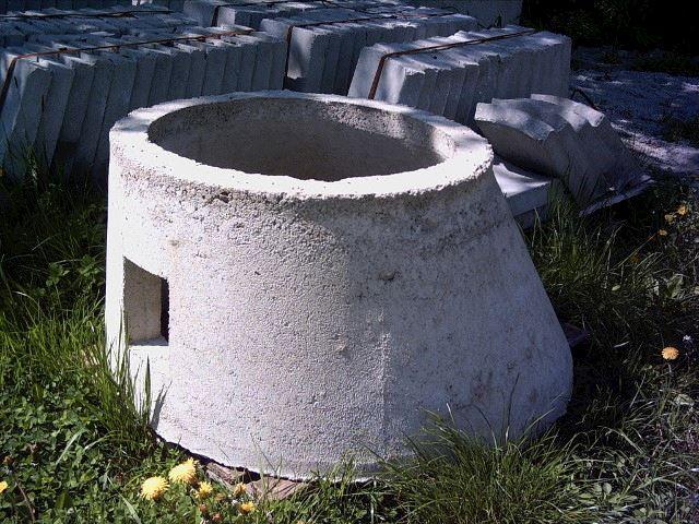 Cementové zboží Tobiška - fotografie 5/16