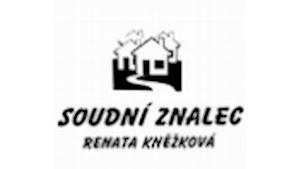 RENATA KNĚŽKOVÁ - odhady nemovitostí