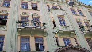 Hostel a Apartmány u Minoritů