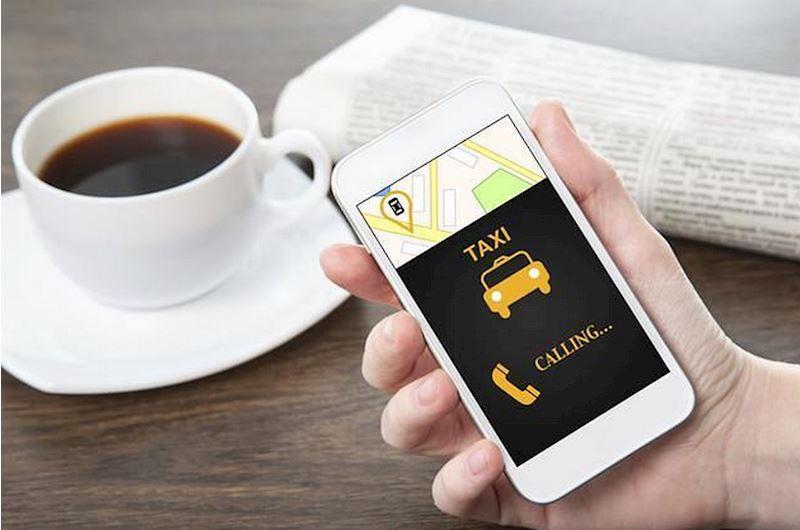 Taxi Přerov  - Taxi Lipník nad Bečvou - fotografie 4/5