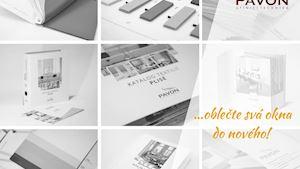 Látky a katalogy materiálů