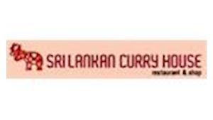SRI LANKAN CURRY HOUSE