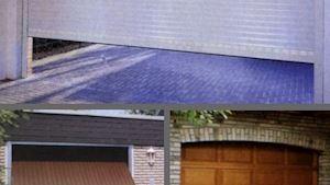 Michal Lenhart - garážová vrata
