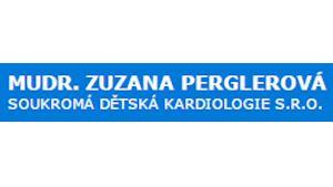 Perglerová Zuzana MUDr. - Soukromá dětská kardiologie s.r.o.