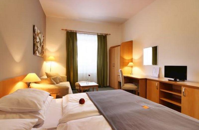 City Apart Hotel Brno - fotografie 11/19