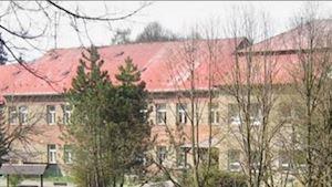 Domov pro seniory Vrbno, příspěvková organizace