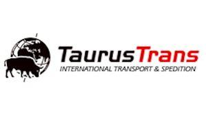 TAURUS TRANS CZ s.r.o.