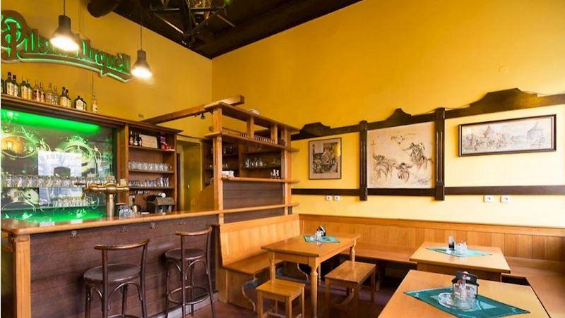 Pivnice a restaurace U Rudolfina, s.r.o. - fotografie 3/6