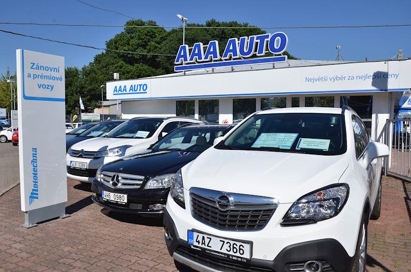 AAA Auto Pardubice - fotografie 2/6