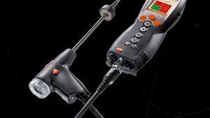 Kontrolní a měřící přístroje