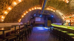 Nebe Cocktail & Music Bar Křemencova - profilová fotografie