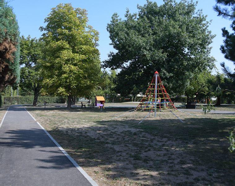 Mateřská škola Kunratice, Praha 4, Předškolní 880 - fotografie 9/11