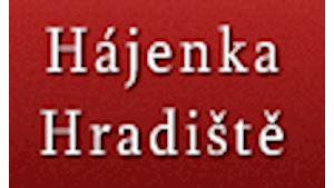 Penzion Hájenka Hradiště