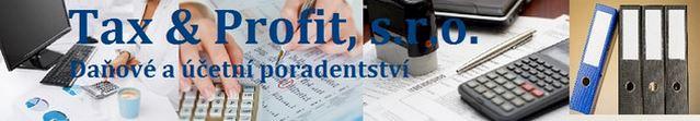 Tax & Profit s.r.o. - fotografie 1/1