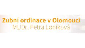 MUDr. Petra  Loníková - SanaDental s.r.o.
