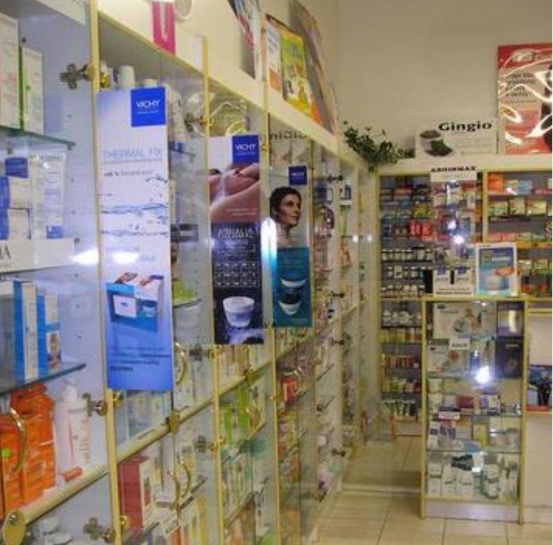Lékárna MEDICAMEN spol. s r.o. - fotografie 6/7