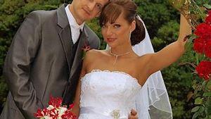 Svatební salon Diamond-půjčovna společenských a svatebních šatů