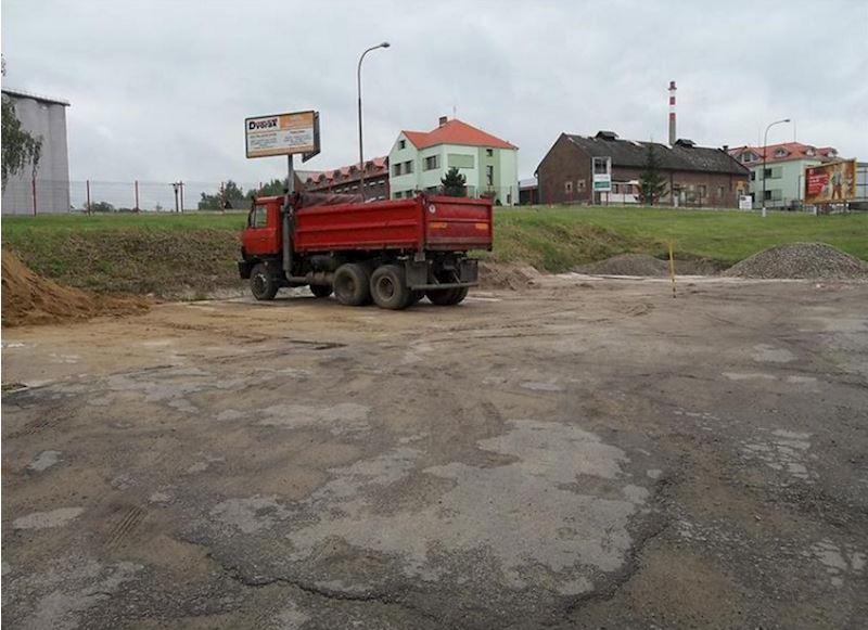 Obchod s palivy a písky, s.r.o. - fotografie 1/13